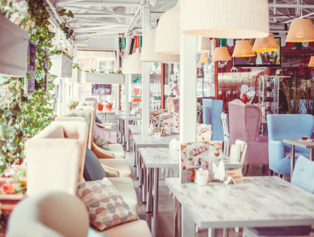 Кафе и бары Ставрополя — город Ставрополь