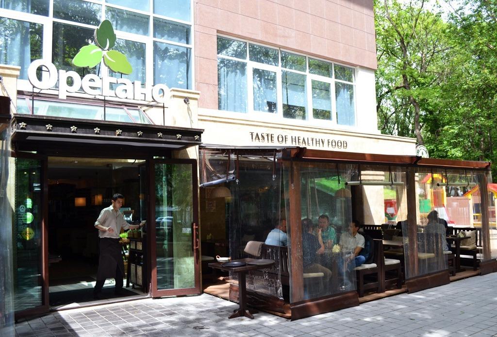 Лучших ресторанов Ставрополя 2 16 - TripAdvisor