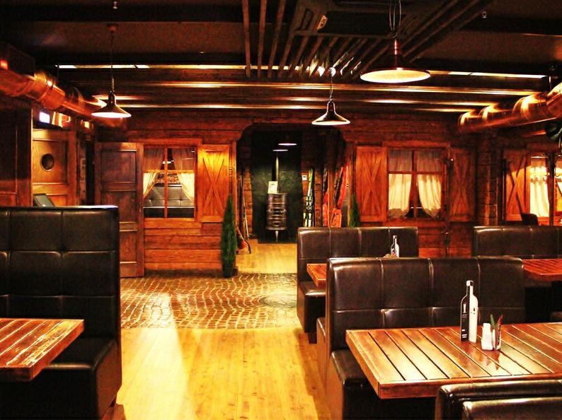 Полный список ресторанов и кафе Ставрополя, отзывы
